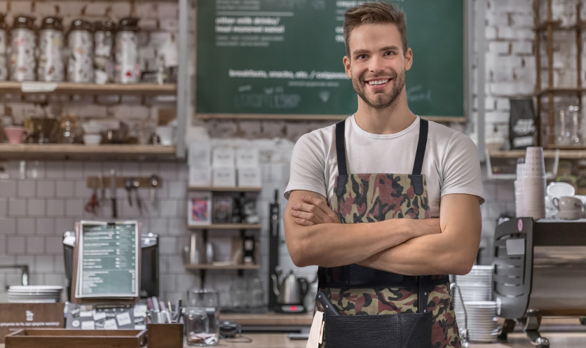Six Best Handmade Leather Aprons From Aaron