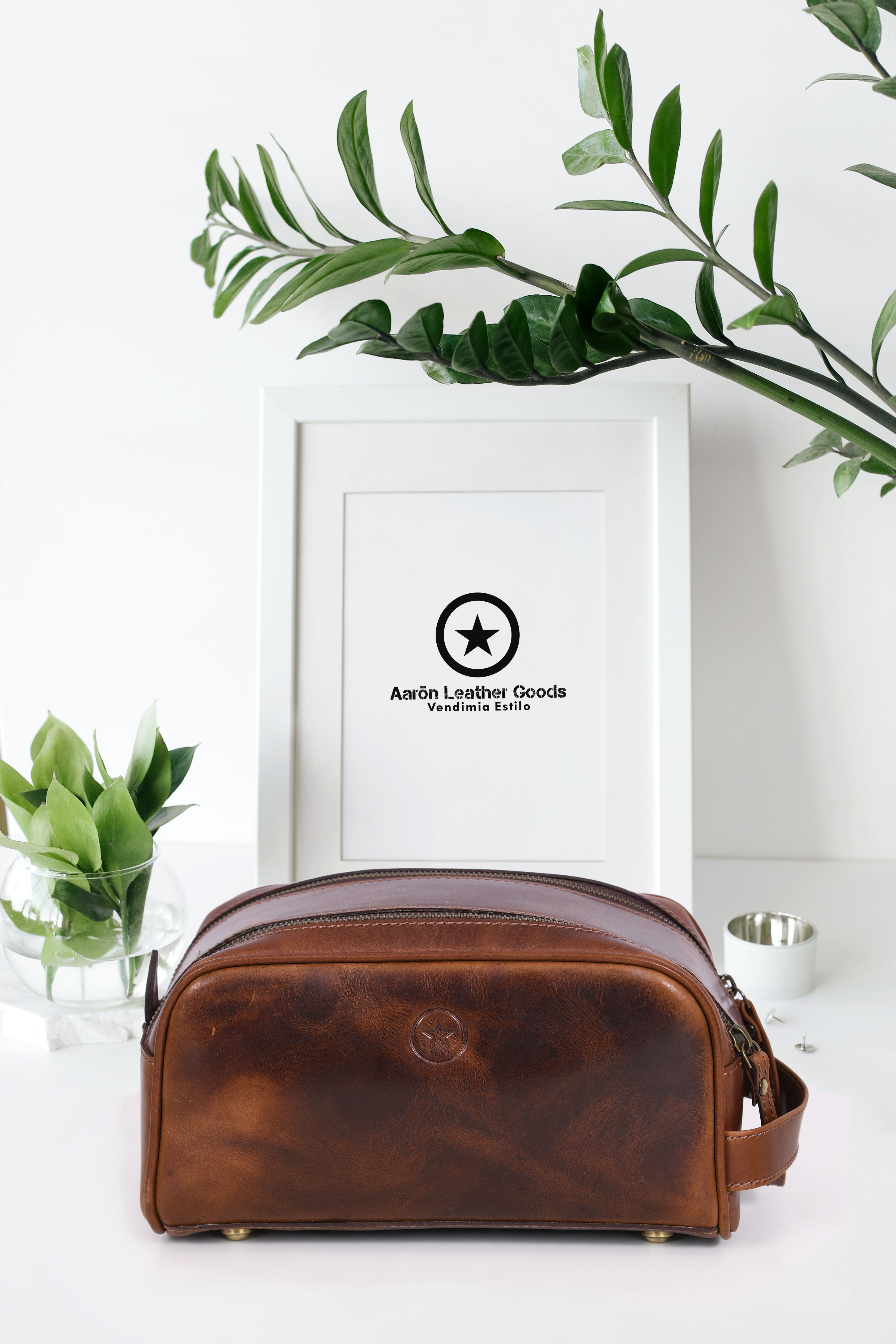 Personalized Handmade Leather Gifts