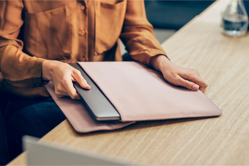 Protect Your Laptop in Style