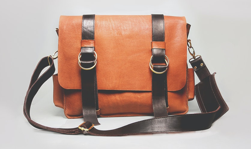 5 BENEFITS OF OWNING A LEATHER DUFFLE BAG